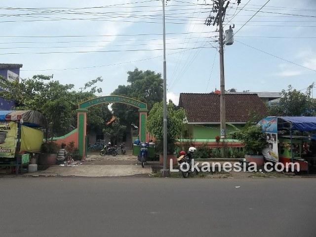 TK PGRI Sumurboto Semarang