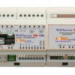 WATTRouter — контроллер излишков энергии от солнечных батарей