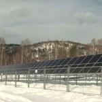 Первую в РФ гибридную электростанцию открыли в 2013