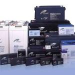 Аккумуляторные батареи Prosolar-R