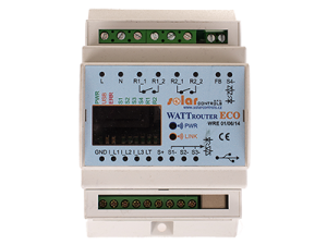 WATTRouter ECO