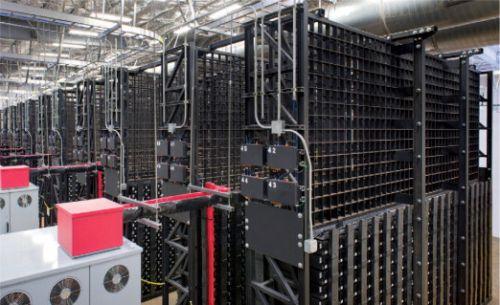 Самая крупная в мире аккумуляторная батарея создана в Китае