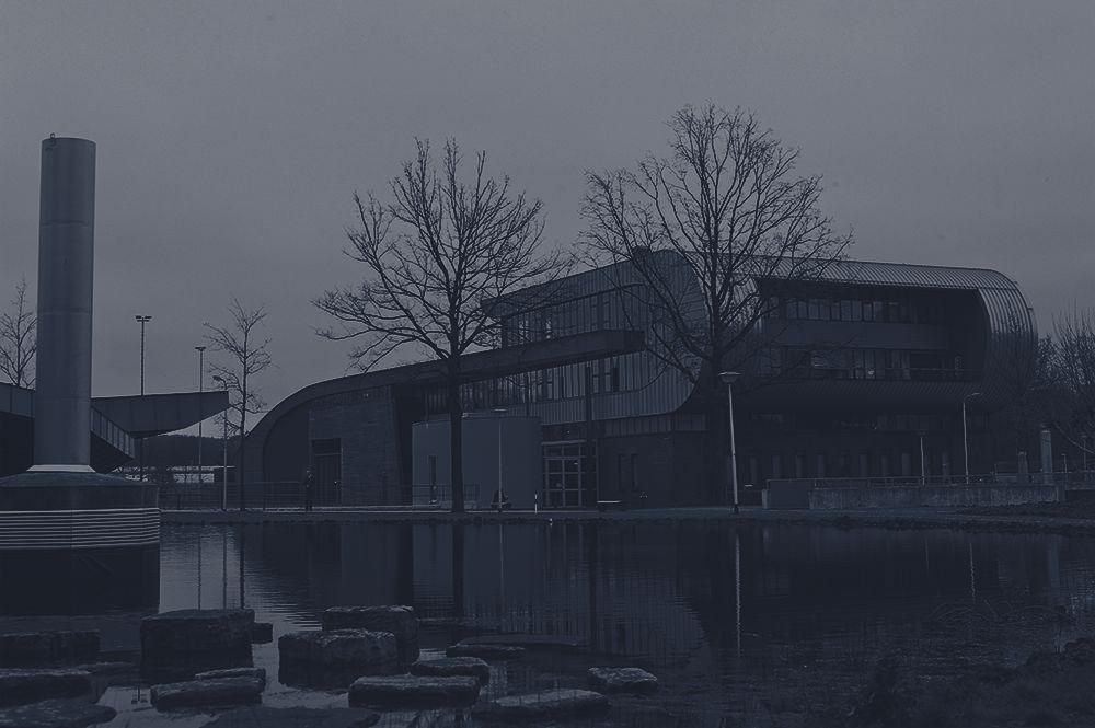 HFML Nijmegen