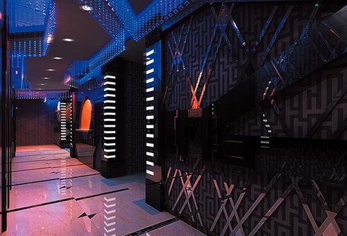 KTV室內方案設計