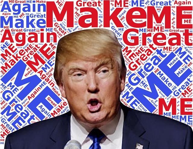 Donald Trumptrump