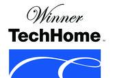 """Журнал """"Tech Home""""."""