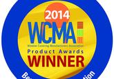 2014 WCMA Award.