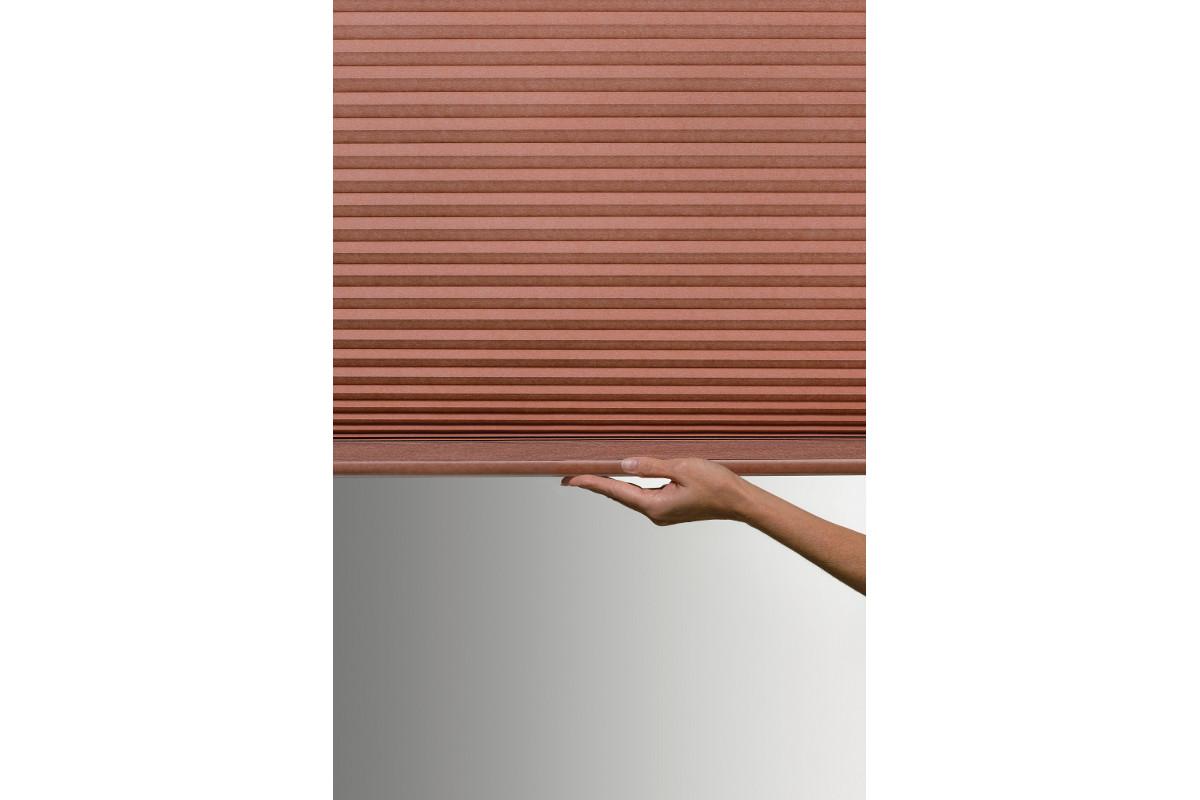 Сотовые шторы