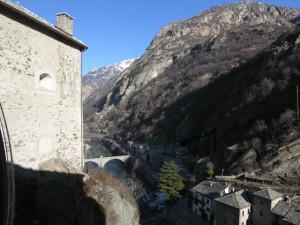 La Valle dal Forte