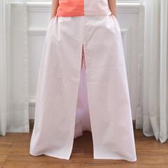Skirt Look Palazzo