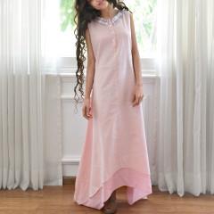 Long Layer Dress