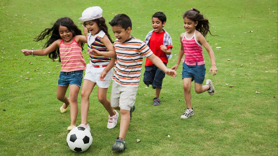 essay on sports day for kids