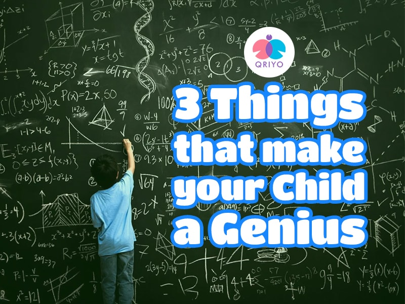make your child a genius