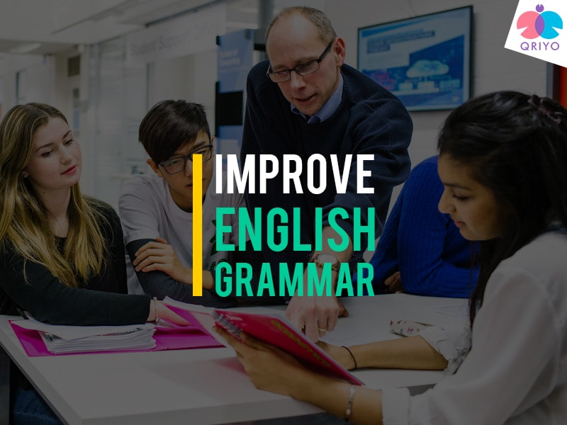 improve grammar