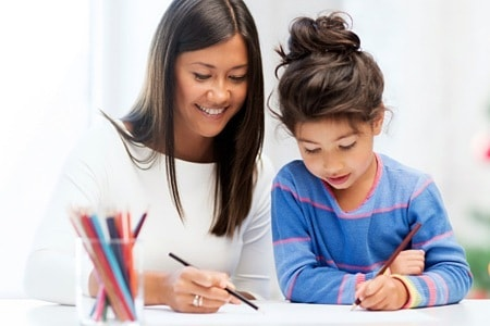 Home tuition Advantages
