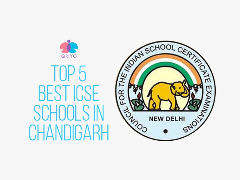 ICSE School in Chandigarh