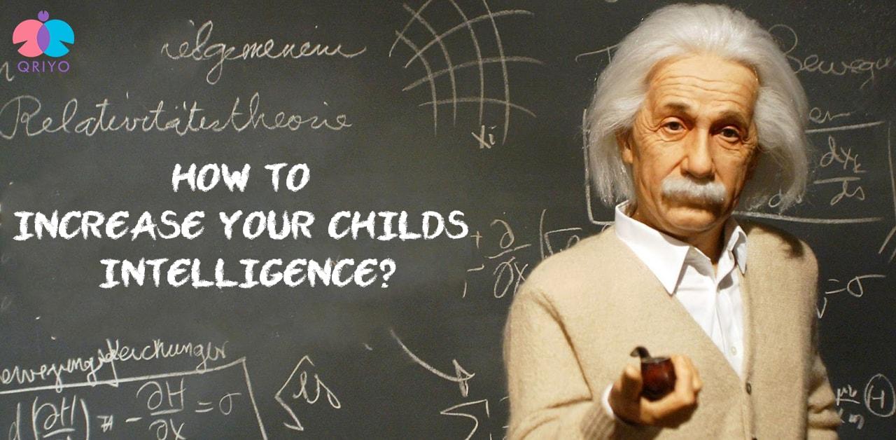 Childs intelligence