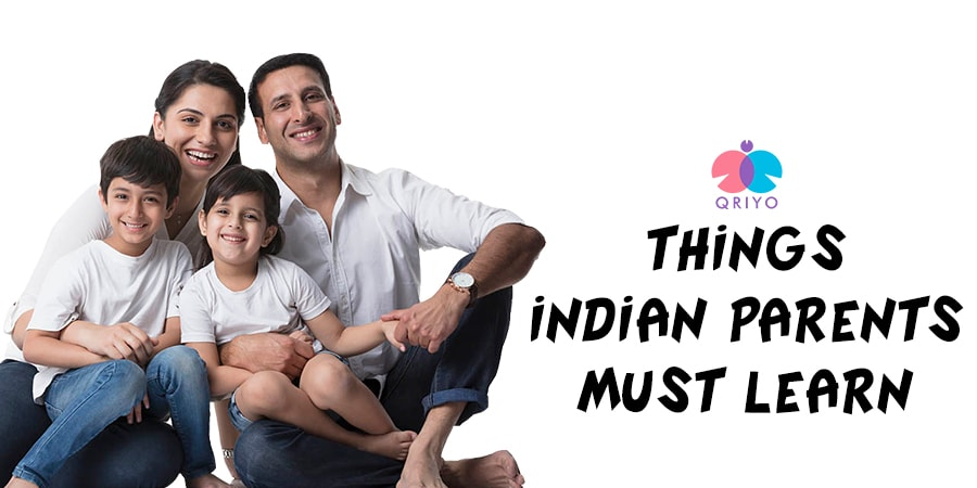 Indian Parents vs US parents