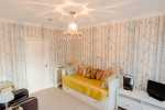 Dog friendly holiday home on the Gower - bedroom