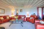 Aberdaron pet friendly holiday house  - sitting room