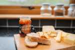 Nr Myddfai, Llangadog cottage holiday - kitchen