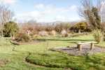 Pet friendly cottage gardens