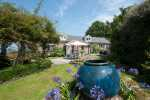 Llyn Peninsula holiday cottage - ext