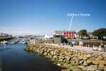 Aberaeron holiday cottage Harbour House
