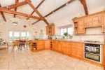 Farmhouse for holidays near Aberdaron - kitchen