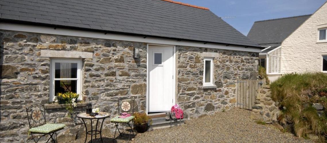 Penberi Cottage