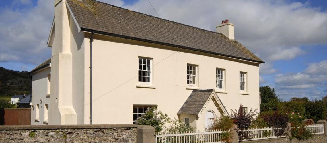 Coldstream Lodge