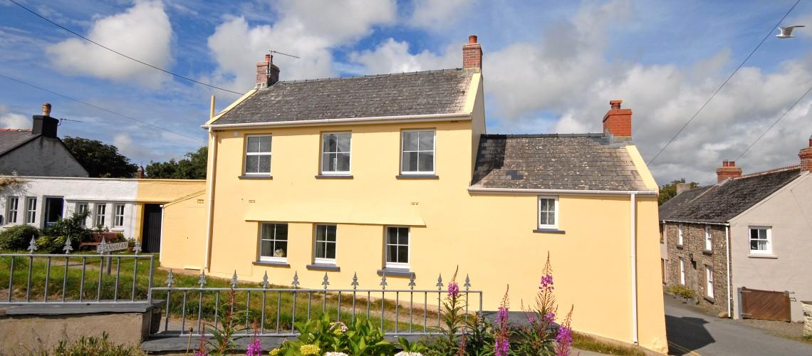 Thimble End Cottage