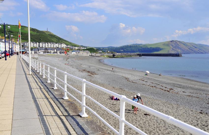 Cosmopolitan Aberystwyth