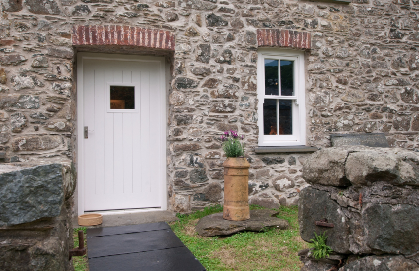 Luxury holiday house Pembrokeshire