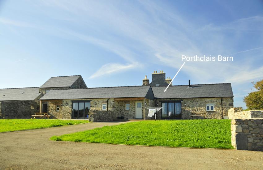St Davids Peninsula holiday cottage