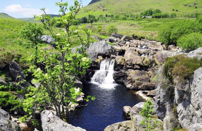 Mid Wales has many hidden gems to discover