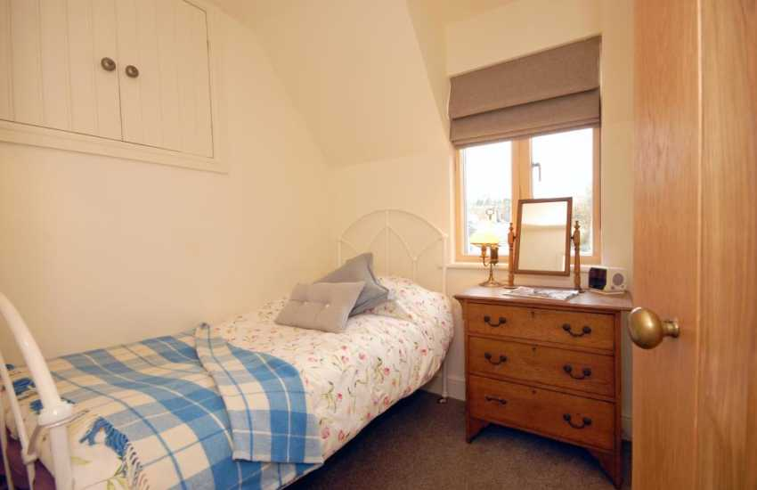 Pembrokeshire house for rent sleeps 7 - single