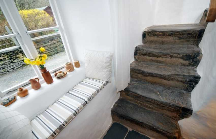 Snowdonia luxury cottage - cameo
