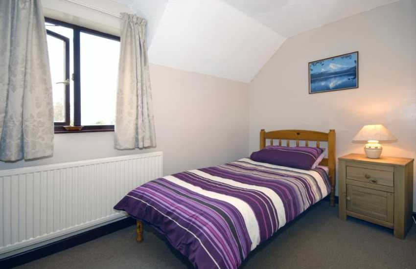 Holiday home North Pembrokeshire - single