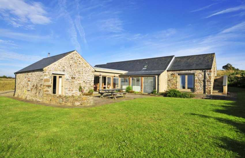 Holiday home in The Pembrokeshire Coast National Park