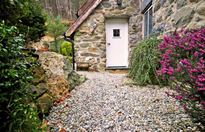 Welsh holiday cottage near Bala - sleeping 9