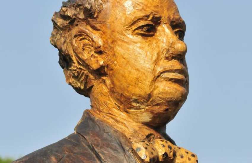 Walk The Dylan Thomas Trail where the poet spent much of his life in this area of West Wales