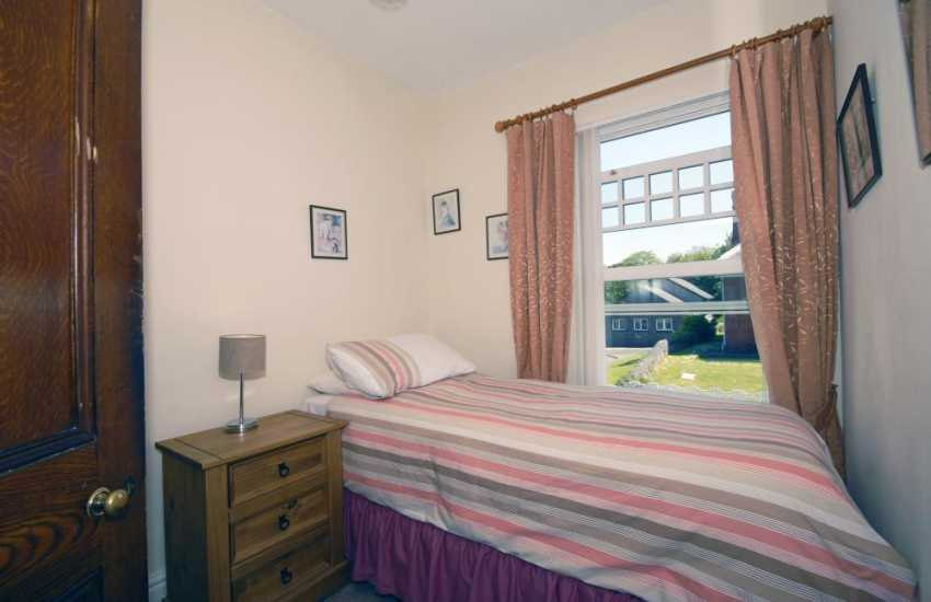 West Wales holiday house sleeping 7 - single