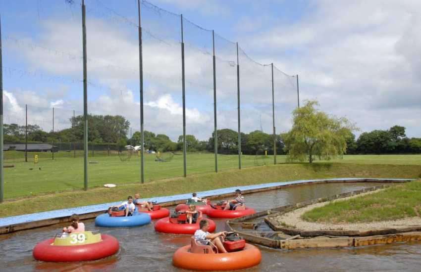 Oakwood, Picton Castle, Scolton Manor and Heatherton Leisure Park are all great family days out in Pembrokeshire