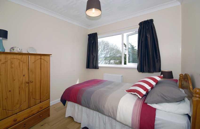 Gwbert holiday cottage sleeps 7 - single