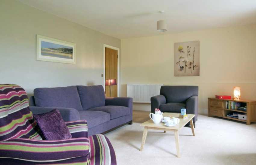 Holiday cottage Llangefni - lounge