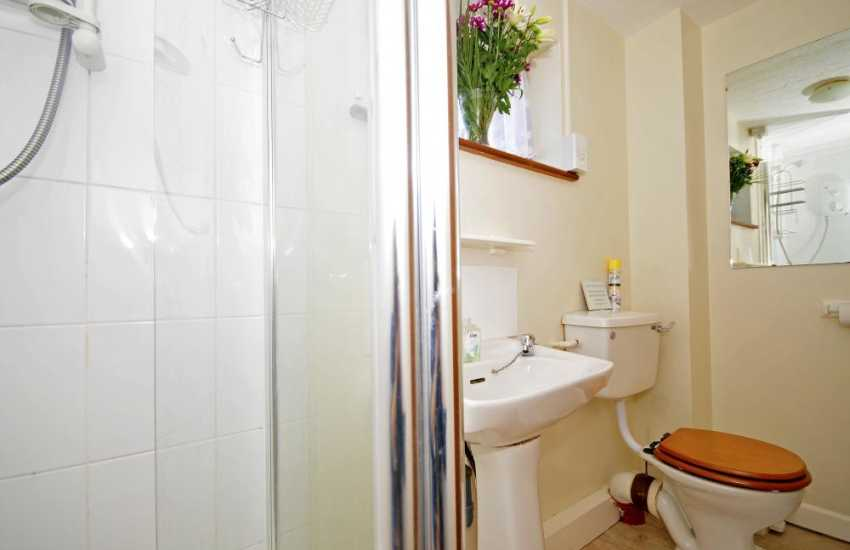 Porthmadog holiday cottage - en suite