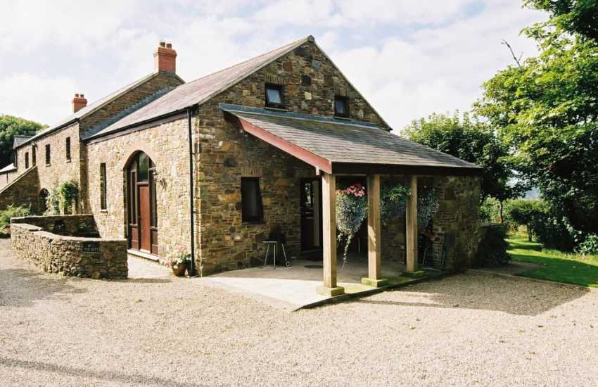 Pembrokeshire Cottage