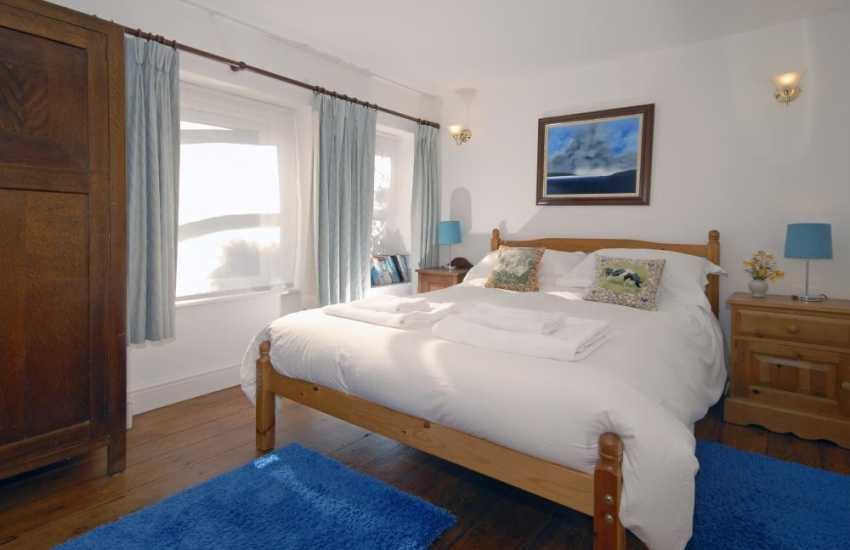 Glamorgan Heritage Coast holiday cottage - double