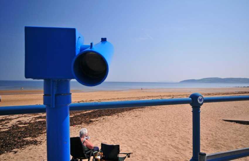 Benllech beach Anglesey